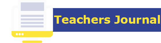 Teachersjournal
