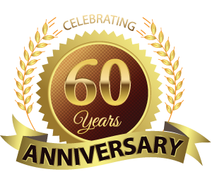 60th Years Celebration